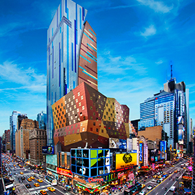 New York and Mexico Honeymoon - Multi Centre packages - Westin Times Square