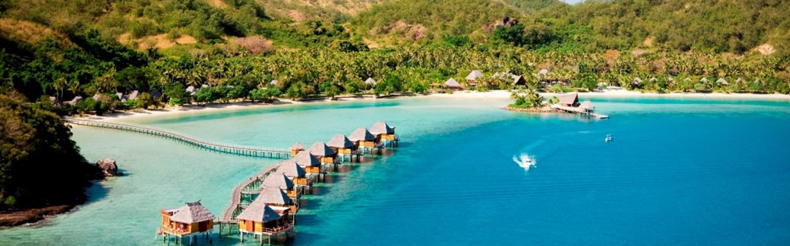 The Most Romantic Beach Locations Honeymoon Dreams