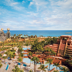 Aquaventure and Lost Chambers Combo Pass - Dubai Excursions