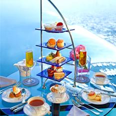 At The Top of the World – Burk Khalifa and High Tea at the Burj Al Arab - Dubai Excursions - Thumbnail