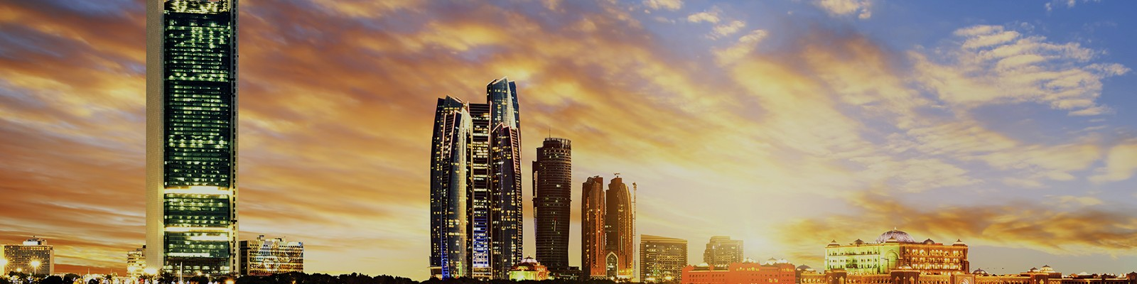 abu dhabi honeymoon packages header