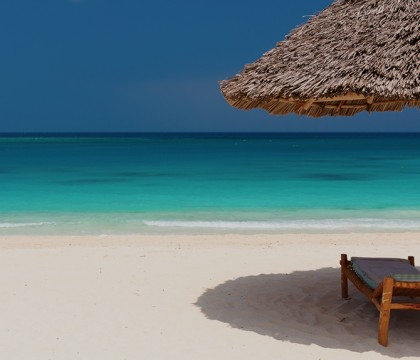 a picture of Zanzibar