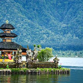 Bedugul and Singaraja Bali tour - Thumbnail