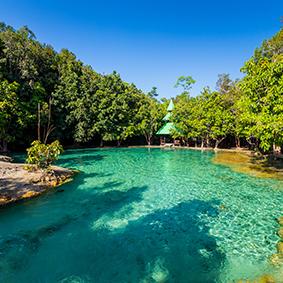 Krabi Rainforest Discovery - Thailand Honeymoons - Thumbnail