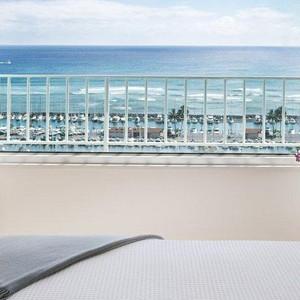 Luxury Holidays Hawaii - The Modern - Room View
