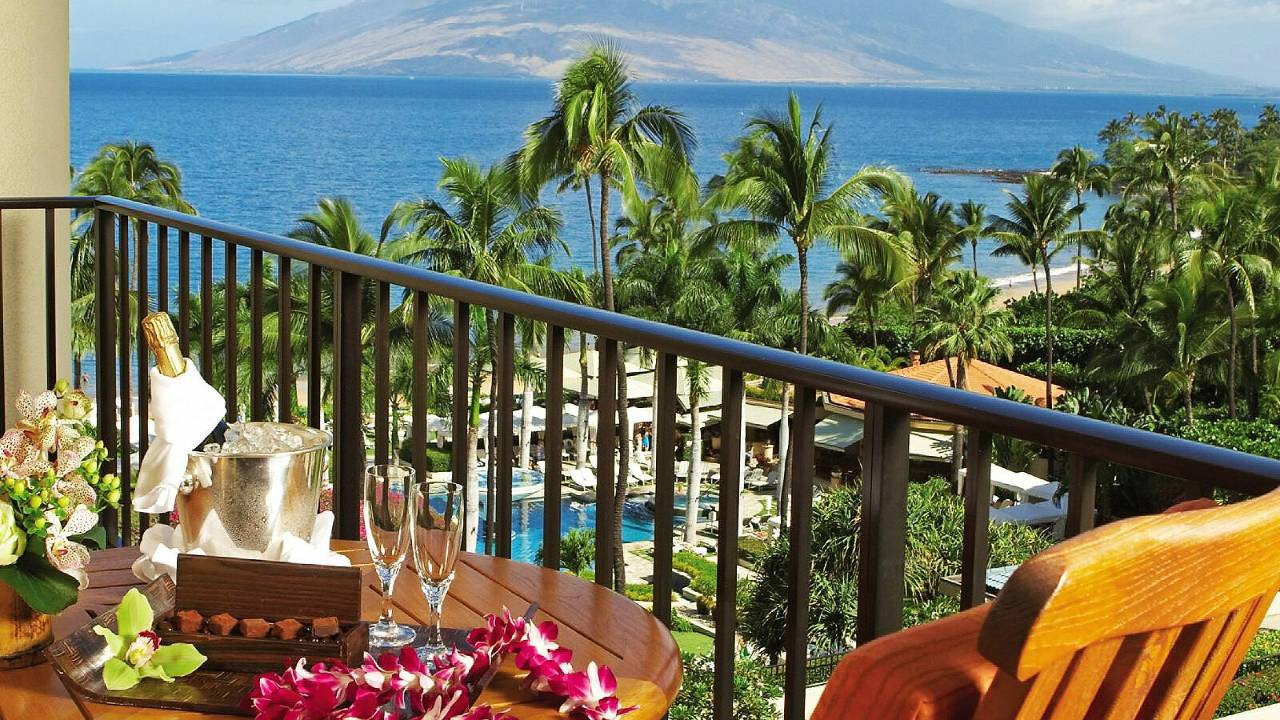 Four seasons maui at wailea honeymoon dreams honeymoon for Nicest hotels in maui