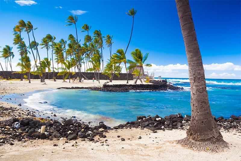 A guide to your hawaii honeymoon honeymoon dreams for Best hawaii island for honeymoon