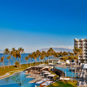 Andaz Maui at Wailea Resort - Hawaii Honeymoons - thumbnail