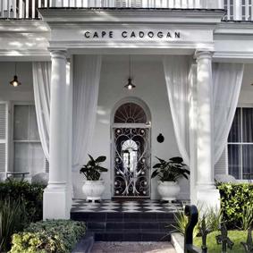 Cape Cadogan Cape Town boutique - Cape Town Honeymoons - Thumbnail