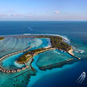 Cinnamon Dhonveli - Luxury Maldives Honeymoons - thumbnail