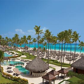 Now Larimar Punta Cana - Dominican Republic Honeymoons - Thumbnail