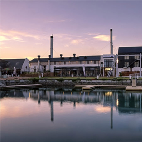 The Turbine Boutique Hotel & Spa - South Africa Honeymoon - Thumbnail