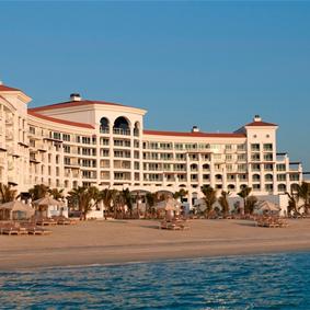 Waldorf Astoria Dubai Palm Jumeirah - Dubai honeymoons - thumbnail