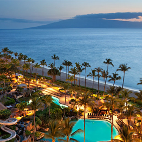 Westin Maui Resort & Spa - Hawaii Honeymoon - Thumbnail