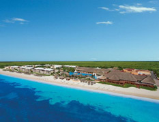 Luxury - Holidays - Cancun - Now Sapphire Riviera - Thumbnail