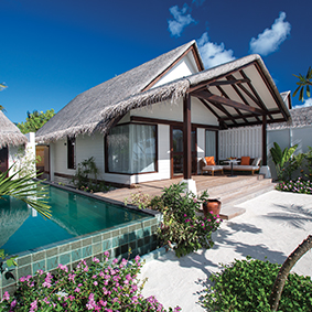 Thumbanil - Ozen By Atmosphere at Maadhoo - Luxury Maldives honeymoons