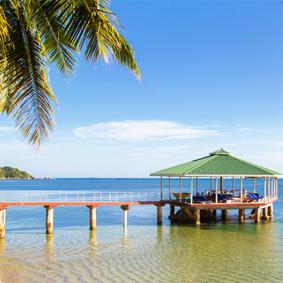 Thumbnail - Coco de Mer and Black Parrot Suites - Luxury Seychelles Honeymoons