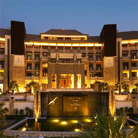 Sofitel Dubai Jumeirah Beach - honeymoon dreams - dubai -thumbnail
