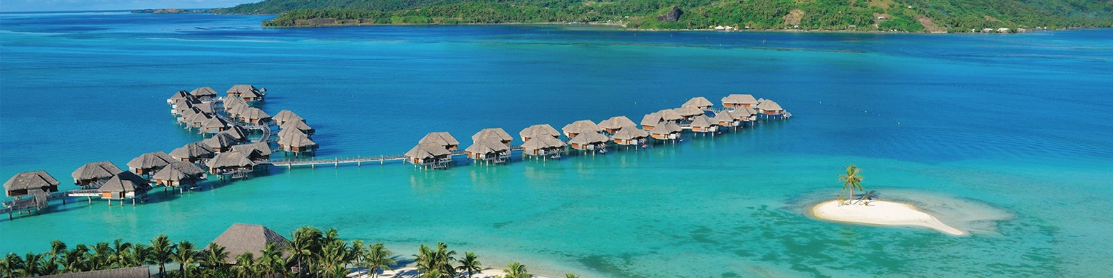 bora bora honeymoons header image