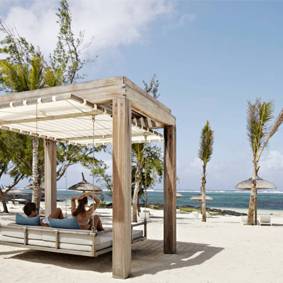 Long Beach Mauritius - South Africa Multi Centre Honeymoons