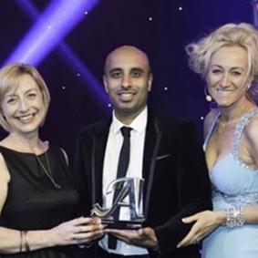 awards aaas tavel weekly