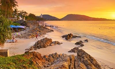 Best Islands to visit in Thailand