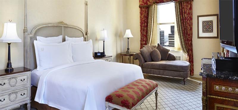 Waldorf Astoria New York Honeymoons Honeymoon Dreams