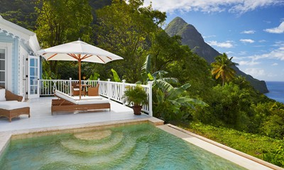 5 of the most stylish hotels in the Caribbean