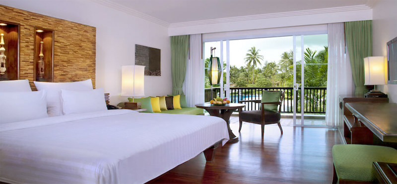 Hotel Pullman Khao Lak Katiliya Villas
