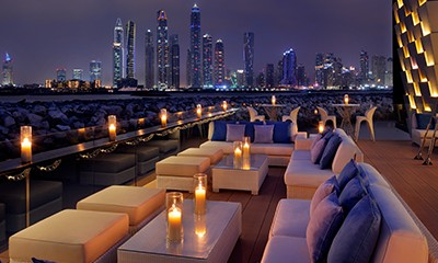 Honeymoon packages honeymoon destinations all for Most expensive hotel in dubai 2016