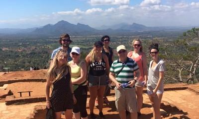 Rebecca experiences a Sri Lanka and Maldives Multi Centre