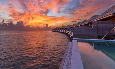 Top 6 reasons to honeymoon at Hurawalhi Maldives