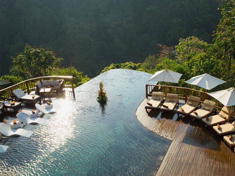 Top 9 honeymoon destinations for 2017 honeymoon dreams for Best tropical honeymoon destinations