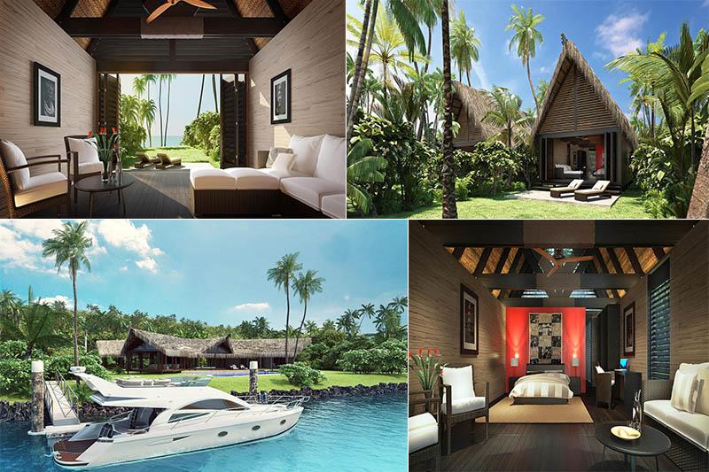 New Luxury Resorts Opening In 2017 Honeymoon Dreams