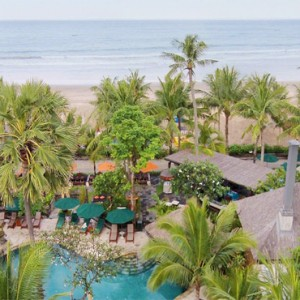Nusa Dua Beach Hotel & Spa - Bali | Official Site