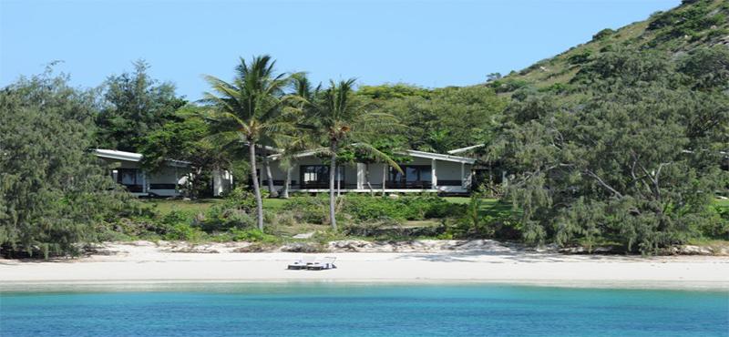 Lizard Island Resort All Inclusive