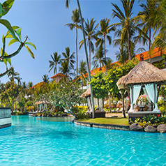 The Laguna Resort & Spa - Bali honeymoon packages - thumbnail