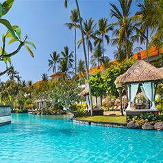 The Laguna Resort & Spa - Bali honeymoon packages - thumbnail
