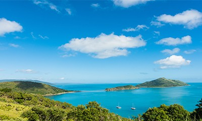 Romantic things to do in Whitsundays and Great Barrier Reef