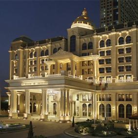 thumbnail - St Regis Dubai - luxury dubai honeymoon packages