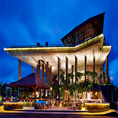 Four Points by Sheraton Bali - Bali Honeymoon Packages - thumbnail
