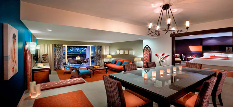 Hard Rock Hotel Casino Punta Canta Dominican Republic Honeymoon Dreams