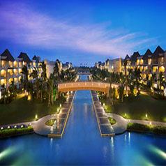 Hard Rock Hotel & Casino Punta Cana - Dominican republic luxury honeymoon packages -thumbnail