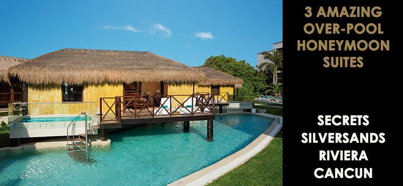 secrets facts 1 - reasons to honeymoon at secrets resorts
