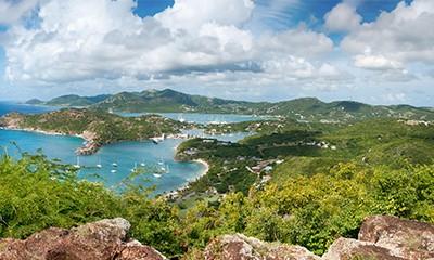 10 Reasons to go Antigua