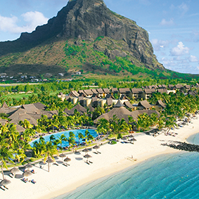 thumbnail - Paradis Beachcomber Golf Resort and Spa - luxury mauritius honeymoons