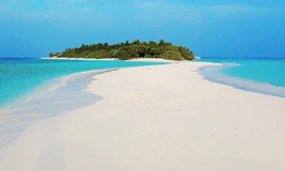 Discover Dhigali Maldives – Opening May 2017