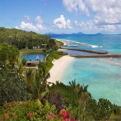 Fregate Island Private - Luxury Seychelles Honeymoon Packages - thumbnail
