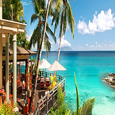 Hilton Seychelles Northolme Resort & Spa - Luxury Seychelles Honeymoon Packages - thumbnail