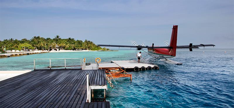 Nika Island Resort Facebook